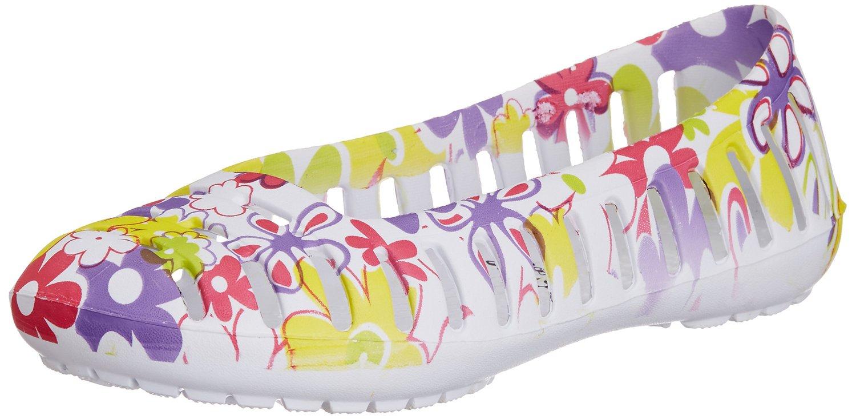 Alice - Multi Color Flower 1