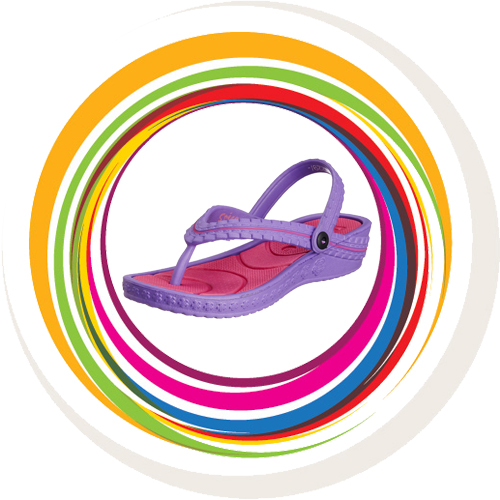 CAPRI - Purple Pink 1