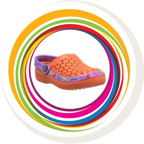 Melon - Orange 1