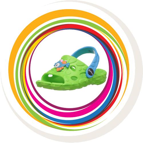 TULIP - Green 1