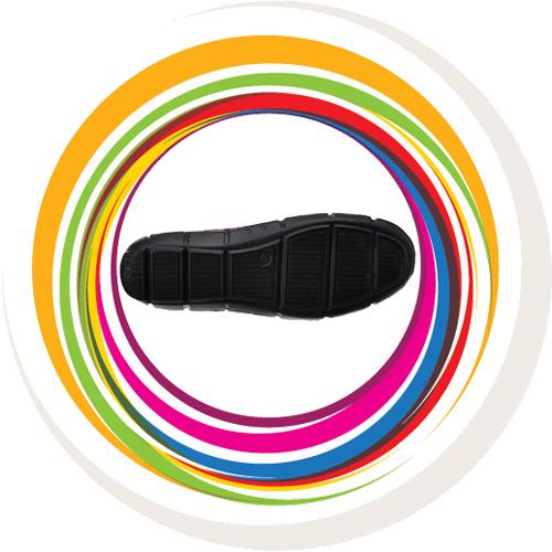 Men Loafer -Scotish Check -Red 10